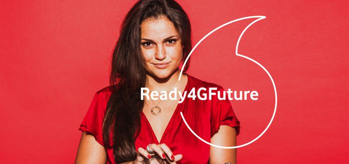 Vodafone stopt in 2020 met haar 3G-netwerk: het wordt 2G of 4G