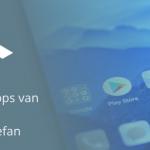 De 5 meest onmisbare apps van 2017 volgens Stefan