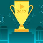 Google Play Best of 2017: dit zijn de beste apps en games volgens Google