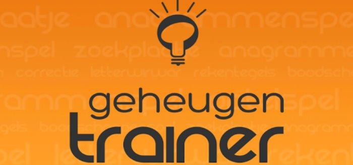 MAX Geheugentrainer app: hoe goed is jouw geheugen?