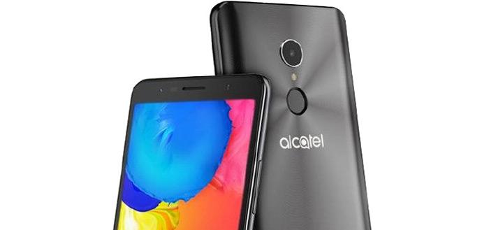 Alcatel 3C officieel aangekondigd: erg betaalbaar toestel met prima specs