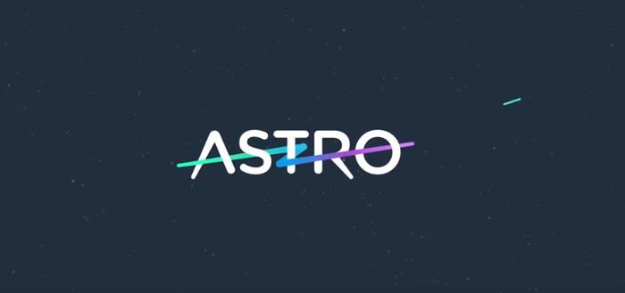 Slack neemt slimme mail-app Astro over, dienst gaat op zwart