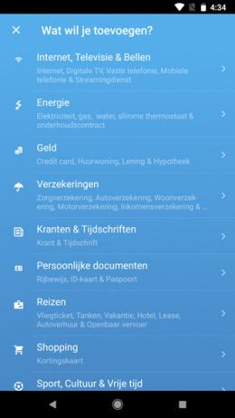 Bencompare app