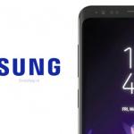 Evan Blass lekt foto's Samsung Galaxy S9 en S9+: dikkere schermranden