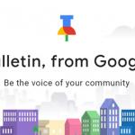 Google test Bulletin-app voor maken en delen van regionaal nieuws