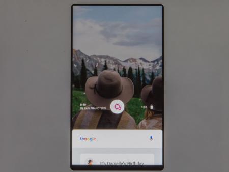 Google Fuchsia