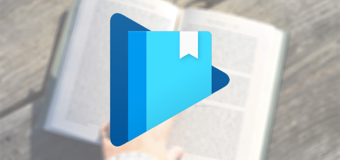 Google introduceert audioboeken in Play Books en Play Store: ook in Nederland