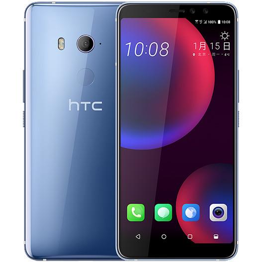 HTC U11 EYEs blauw