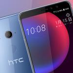 HTC U11 EYEs uitgelekt: foto's en specs op straat dankzij Evan Blass