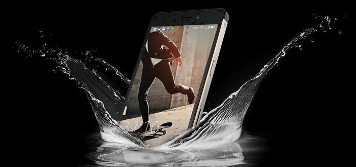 Hisense brengt haar smartphones uit in Nederland; waaronder de C30 Rock