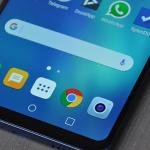LG werkt aan high-end 'Judy': opvolger G6/V30 krijgt nieuw display en ontwerp