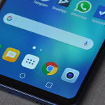 LG V30: beveiligingsupdate januari 2018 verschenen in Nederland
