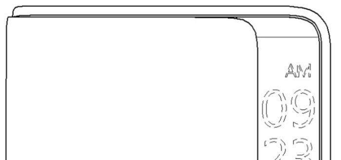 LG patenten tonen twee designs van opvouwbare smartphones (foto's)