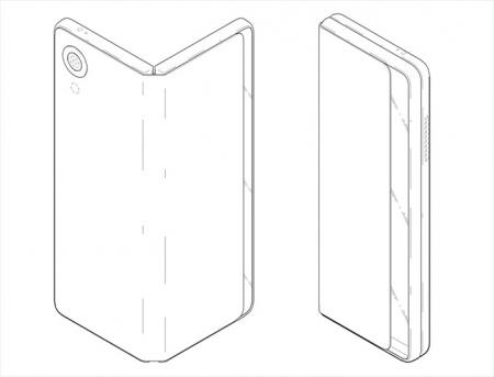 LG opvouwbare smartphone 2