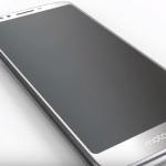 Moto G6 Play van alle kanten te zien in OnLeaks render
