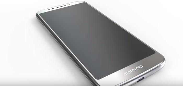 Motorola kondigt Moto G6-serie aan op 19 april