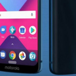 Moto X5 met vier camera's, Moto Z3 (Play) en Moto G6 uitgelekt in foto's