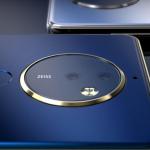 Nokia 10 concept-render laat superstrak toestel zien