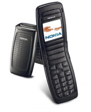 Nokia 2650 zwart