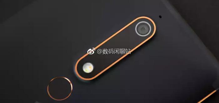 Officiële Nokia 6 (2018) foto's opgedoken: dit is het nieuwe toestel