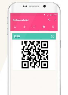 Payconiq app