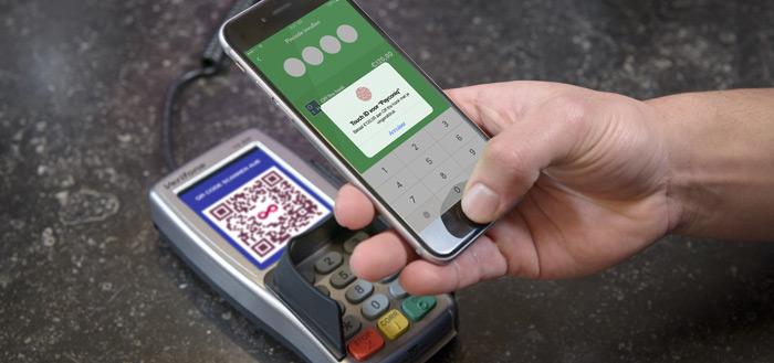 Betaal-app Payconiq breidt verder uit: betalen bij veel winkels en alle banken