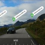 PeakLens app