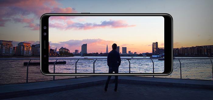 Samsung Galaxy S7 (Edge), A8 (2018) en A5 (2016) ontvangen beveiligingsupdate maart 2018