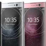 Sony Xperia XA2, XA2 Ultra en L2 uitgelekt: dit zijn de details en foto's