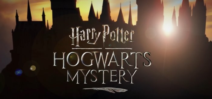 Harry Potter Hogwarts Mystery roleplaying game in Play Store getoverd