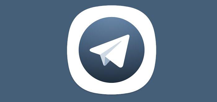 Flinke juli-update voor Telegram X uitgebracht voor Android