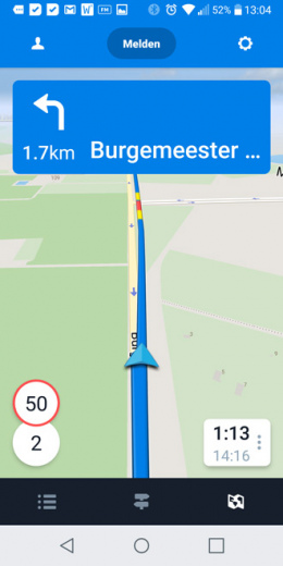 Flitsmeister 7.0