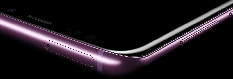 Samsung Galaxy S9 en S9+ ontvangen nieuwe november-patch