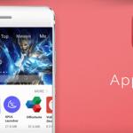 Huawei lanceert eigen app store AppGallery voor apps en games (APK)