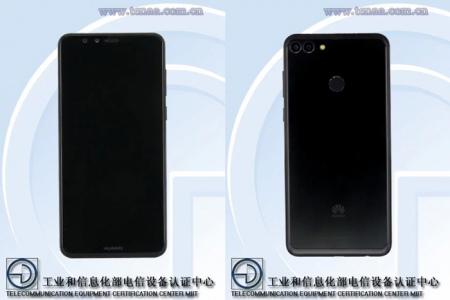 Huawei Nova 3 TENAA