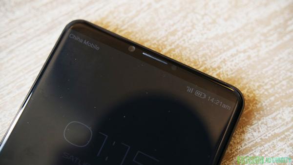 Huawei P20 prototype 5