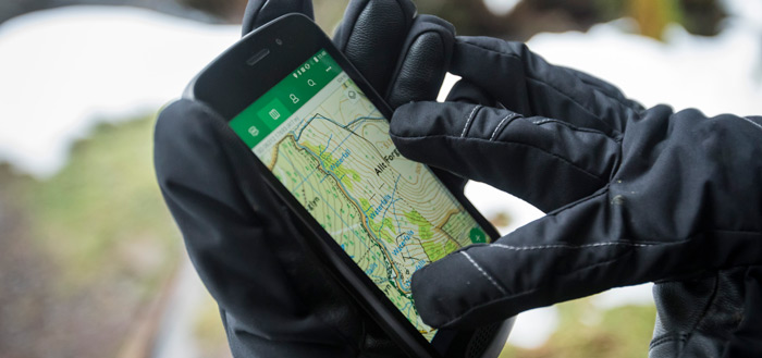 Land Rover Explore is nieuwe robuuste smartphone voor de avonturier