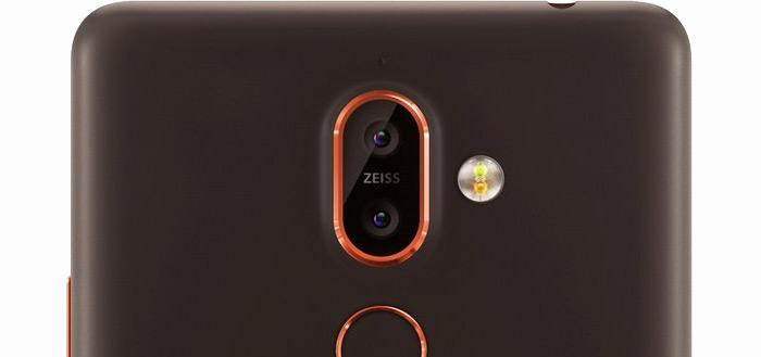 Dit zijn de Nokia 7+ met Android One en Nokia 1; uitgelekt door Evleaks
