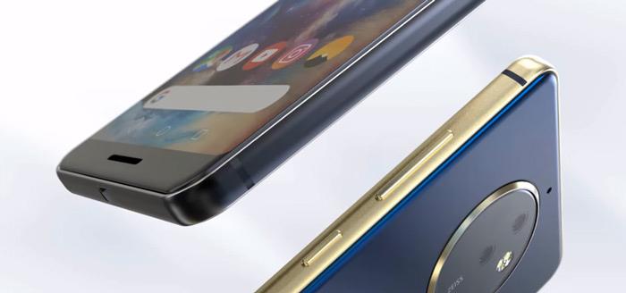 Berichten over Nokia 8 Pro met Snapdragon 845 processor rollen binnen