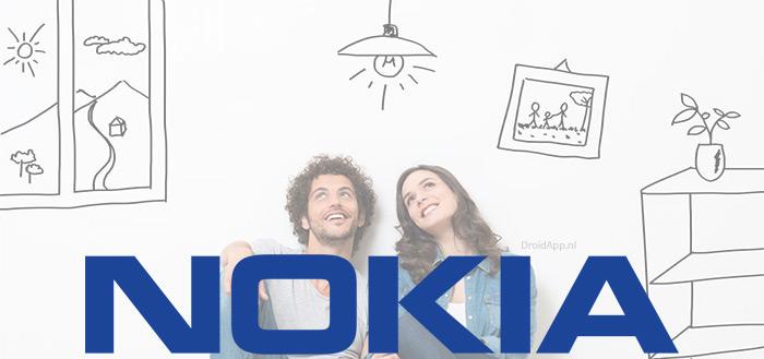 Nokia tijdens MWC: persconferentie op 25 februari 2018