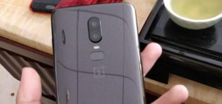 OnePlus 6 krijgt waterdichte behuizing: teaser bevestigt het