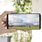 Samsung schrapt irisscanner bij Galaxy S10, wel ultrasone vingerafdrukscanner