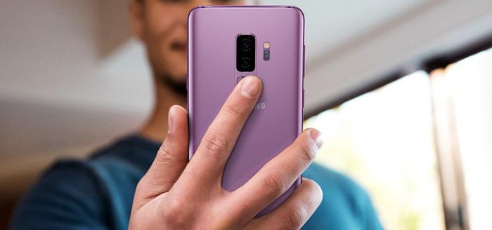 Samsung laat gebruikers AR Emoji nog meer personaliseren, lijkt nu meer op jou
