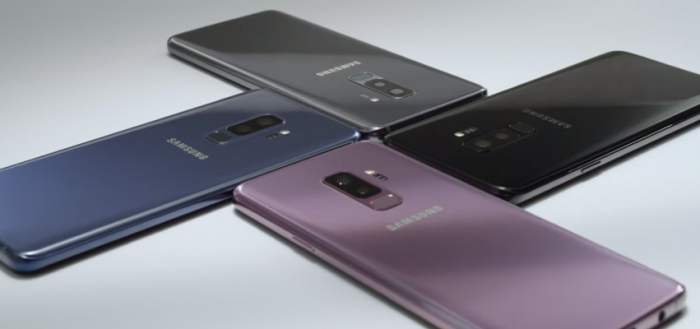 Samsung bezig met ontwikkelen Android 8.1 Oreo voor Galaxy S9