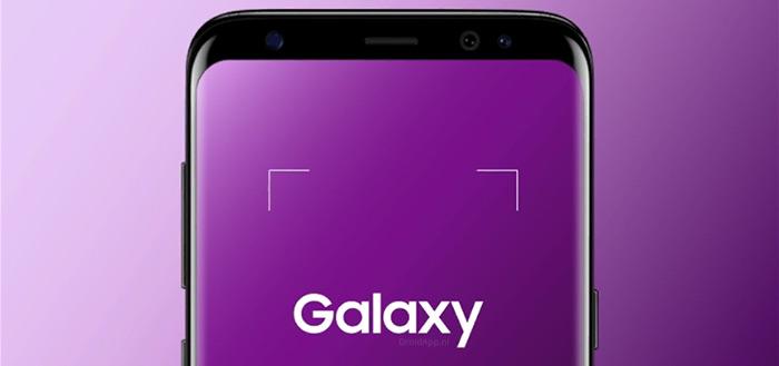 Galaxy S9 in augmented reality te zien dankzij eigen Samsung Unpacked 2018 app