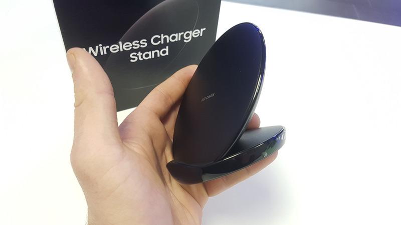 Samsung draadloze snellader EP-N5100
