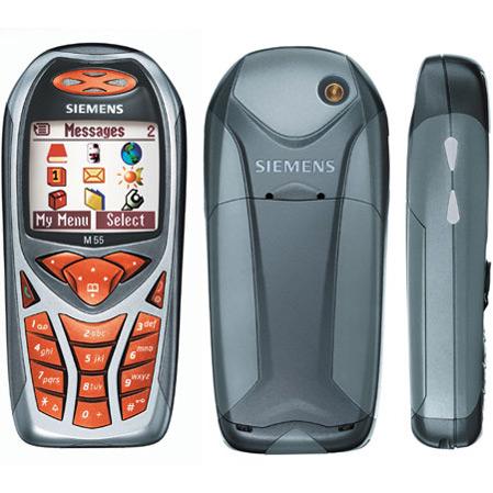 Siemens M55