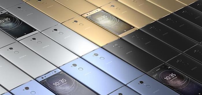 Sony stelt beveiligingsupdate juli 2018 beschikbaar voor groot aantal Xperia's