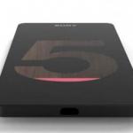 Foto van Sony Xperia XZ2 Compact prototype duikt op: nieuw design?
