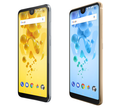 Wiko View2 serie